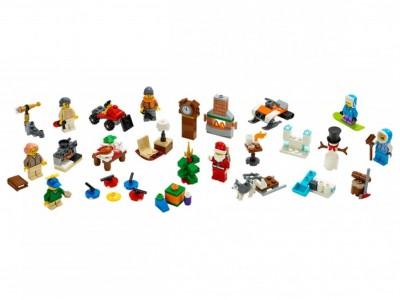 LEGO 60235 - Рождественский календарь