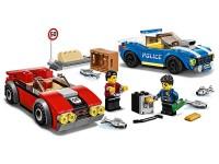 Арест на шоссе