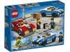 LEGO 60242 - Арест на шоссе