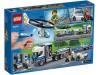 LEGO 60244 - Полицейский вертолётный транспорт