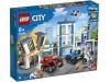 LEGO 60246 - Полицейский участок
