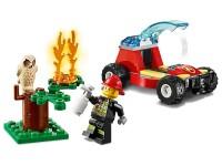 Лесные пожарные
