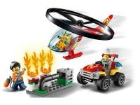 Пожарный спасательный вертолёт