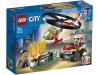 LEGO 60248 - Пожарный спасательный вертолёт