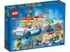LEGO 60253 - Грузовик мороженщика