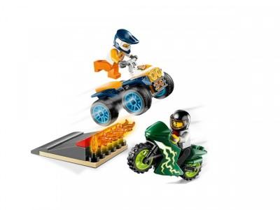 LEGO 60255 - Команда каскадёров