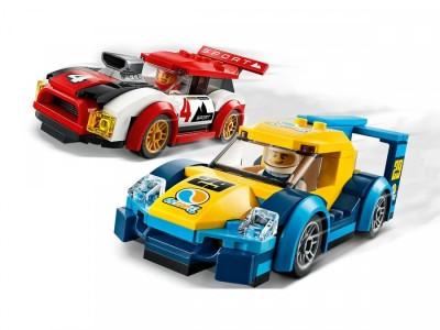 LEGO 60256 - Гоночные автомобили