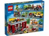 LEGO 60258 - Тюнинг-мастерская