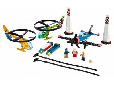 LEGO 60260 - Воздушная гонка