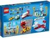 LEGO 60261 - Городской аэропорт