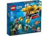 LEGO 60264 - Исследовательская подводная лодка