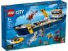 LEGO 60266 - Исследовательское судно