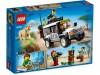 LEGO 60267 - Внедорожник для сафари