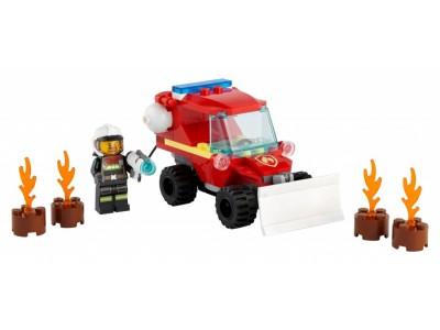 LEGO 60279 - Пожарный автомобиль