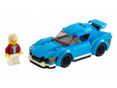 LEGO 60285 - Спортивный автомобиль
