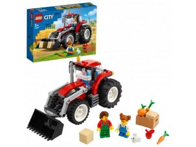 LEGO 60287 - Трактор