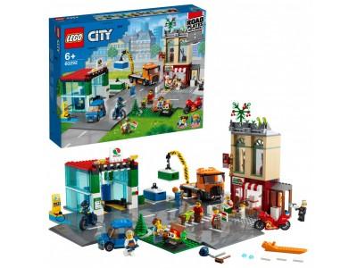 LEGO 60292 - Центр города