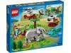 LEGO 60302 - Операция по спасению зверей