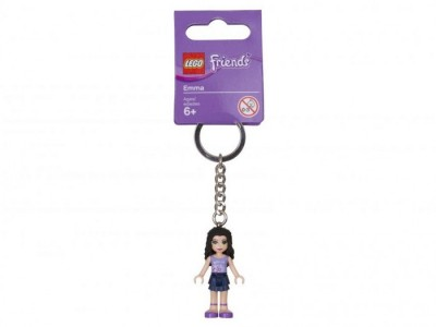 LEGO 6139387 - Брелок Эмма