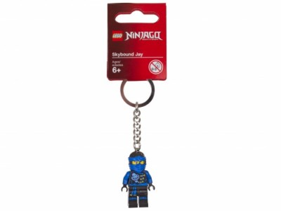 LEGO 6139398 - Брелок LEGO Ninjago Небесный Джей