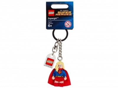 LEGO 6144106 - СуперГёрл