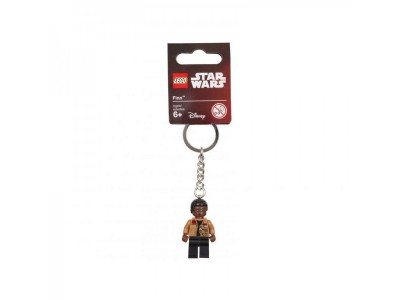 LEGO 6153627 - Брелок  LEGO Star Wars Финн
