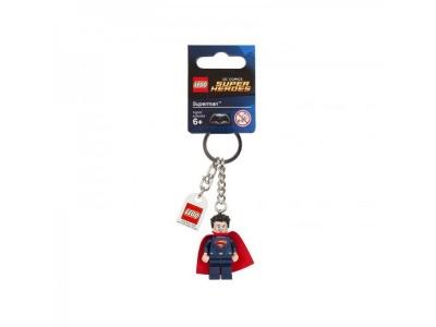 LEGO 6153631 - Брелок  LEGO Super Heroes Супермен