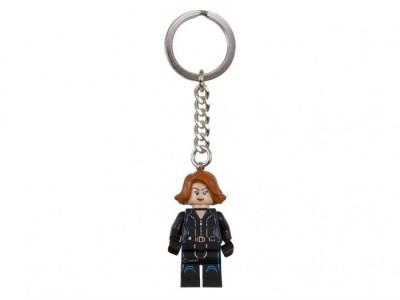 LEGO 6153634 - Брелок LEGO Super Heroes  Черная вдова
