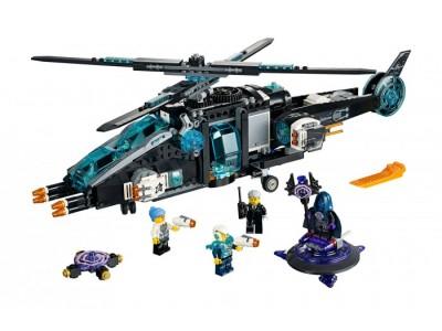 LEGO 70170 - Воздушное сражение