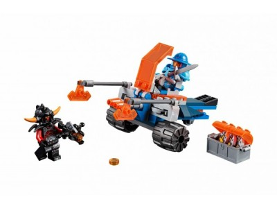 LEGO 70310 - Королевский боевой бластер