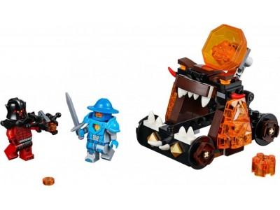 LEGO 70311 - Безумная катапульта