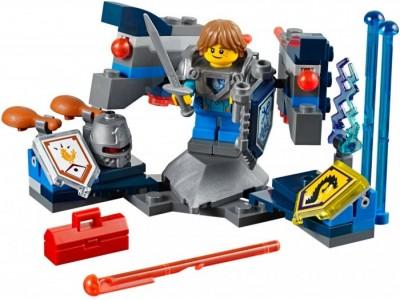 LEGO 70333 - Робин - абсолютная сила