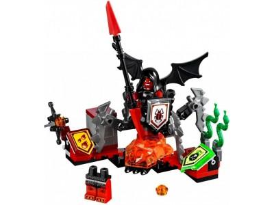 LEGO 70335 - Лавария - абсолютная сила