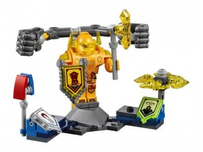 LEGO 70336 - Аксель - абсолютная сила