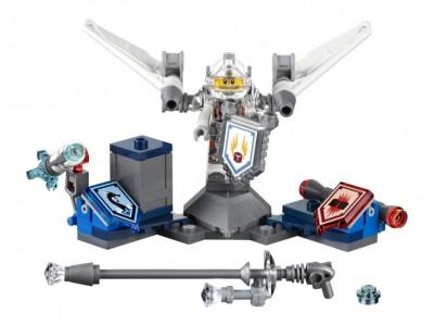 LEGO 70337 - Ланс - абсолютная сила
