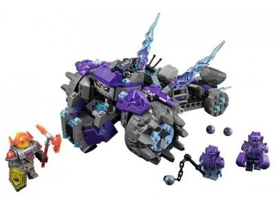 LEGO 70350 - Три брата