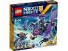 LEGO 70353 - Каменныый дракон