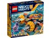 LEGO 70354 - Грохочущая машина Акселя