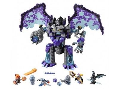 LEGO 70356 - Каменный великан-разрушитель