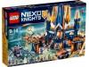 LEGO 70357 - Замок Найтон