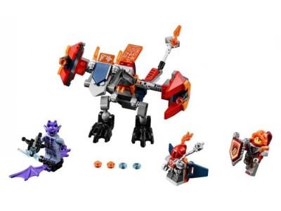LEGO 70361 - Дракон Мейси