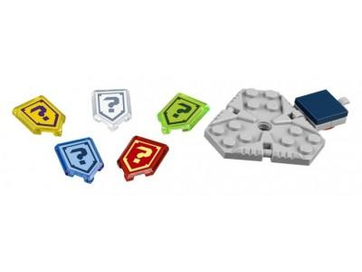 LEGO 70372 - Комбо NEXO Силы - 1 полугодие