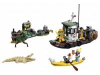 Старый рыбацкий корабль