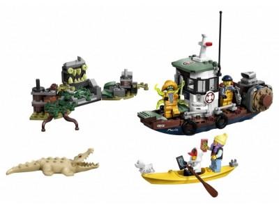 LEGO 70419 - Лодка