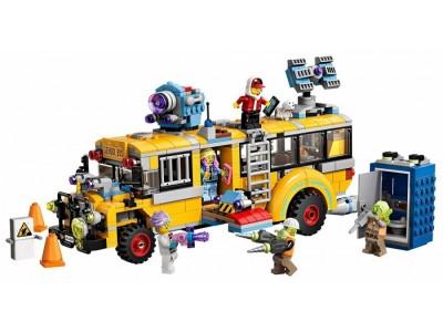 LEGO 70423 - Автобус охотников за паранормальными явлениями