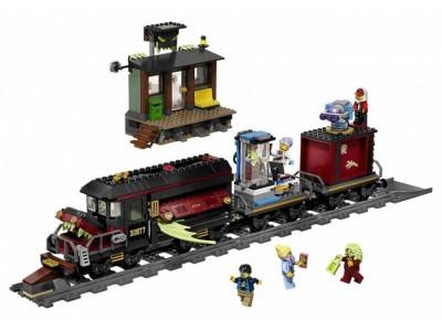 LEGO 70424 - Призрачный экспресс