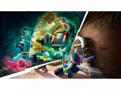 LEGO 70430 - Метро Ньюбери