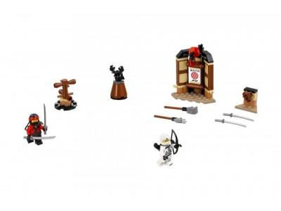 LEGO 70606 - Уроки Мастерства Кружитцу