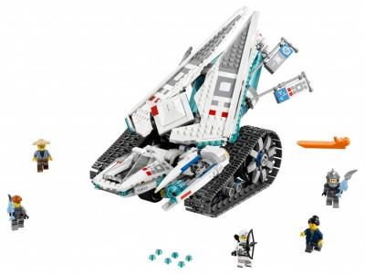 LEGO 70616 - Ледяной танк