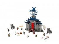 Храм Последнего великого оружия